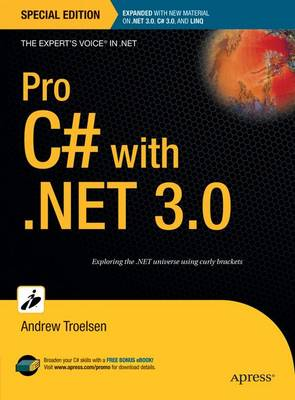 Pro C# with .NET 3.0, Special Edition