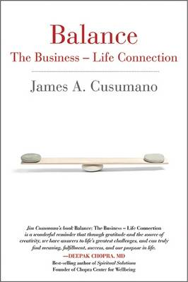 Balance: The Business-Life Connection