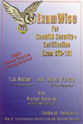 ExamWise for CompTIA Security+