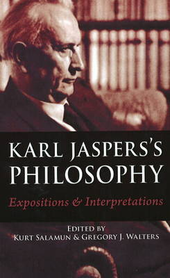 Karl Jasper's Philosophy