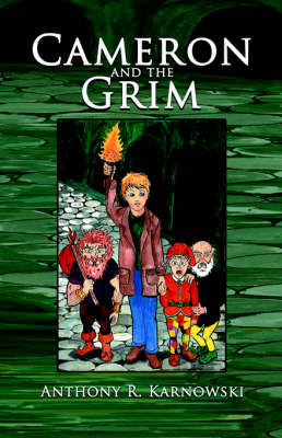 Cameron and the Grim