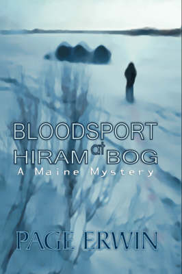 Bloodsport at Hiram Bog