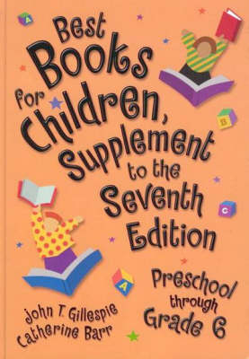Best Books for Children, Supplement to the Seventh Edition