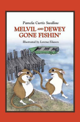 Melvil and Dewey Gone Fishin' [2 volumes]: [5 pack]