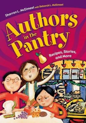 Authors in the Pantry: Recipes, Stories, and More