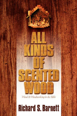 All Kinds of Scented Wood