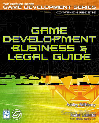 Game Development Licensing and Legal Guide