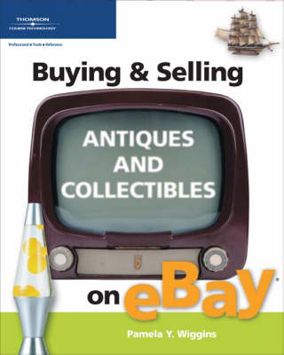 Buying and Selling Antiques and Collectibles on Ebay
