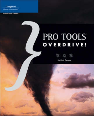Pro Tools X Overdrive!