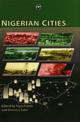 Nigerian Cities
