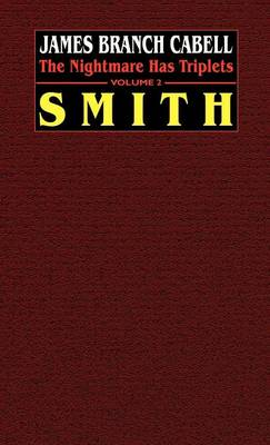 Smith: The Nightmare Has Triplets, Volume 2