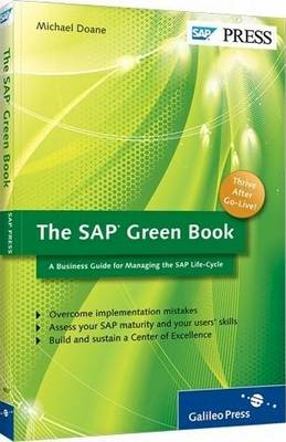 The SAP Green Book: A Business Guide for Managing the SAP Lifecycle