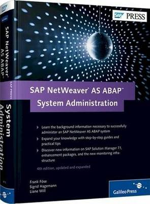 SAP Netweaver AS ABAP System Administration