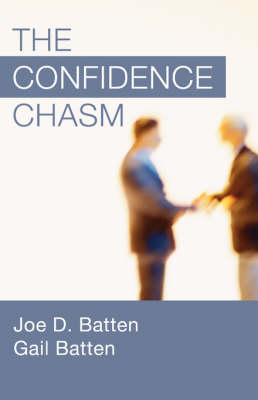 Confidence Chasm