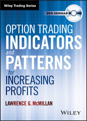 Option Trading Indicators and Patterns for Increasing Profits with Larry Mcmillan