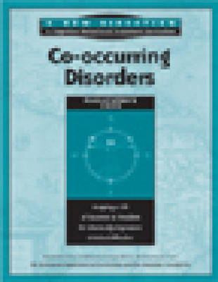 New Directions Co-Occurring Disorders: A New Direction Co-Occurring Disorders Workbook