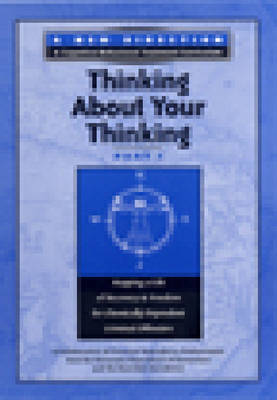 Criminal and Addictive Thinking: Thinking About Your Thinking: Pt. 1