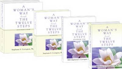 A Woman's Way Through the Twelve Steps: Complete Collection