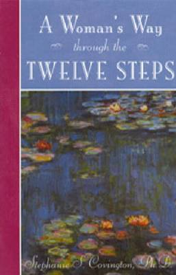 A Woman's Way Through the Twelve Steps: Program DVD