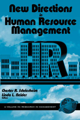 New Directions in Human Resource Management