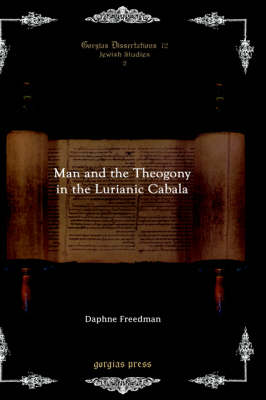 Man and the Theogony in the Lurianic Cabala