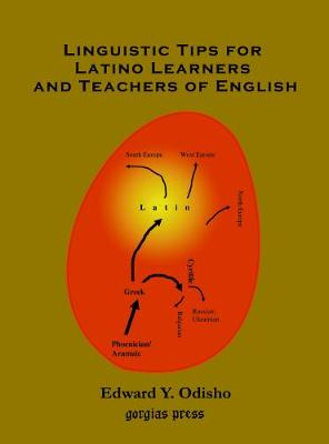 Linguistic Tips for Latino Learners and Teachers of English