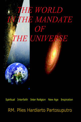 The World In The Mandate Of The Universe