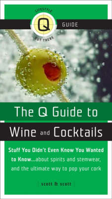 Q Guide To Wine And Cocktails