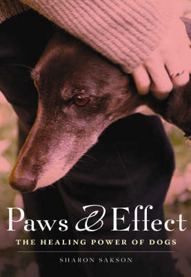 Paws and Effect: The Healing Power of Dogs