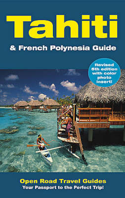Open Road's Tahiti and French Polynesia