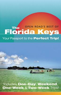 Open Road's Best of Florida Keys