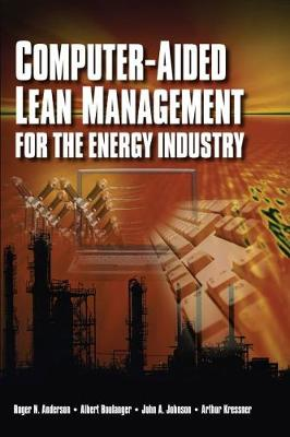 Computer-Aided Lean Management for the Energy Industry