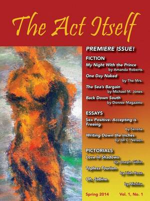 The ACT Itself Volume 1, Number 1
