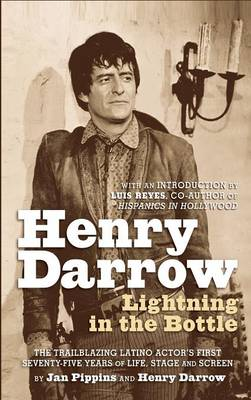 Henry Darrow: Lightning in the Bottle (Hardback)