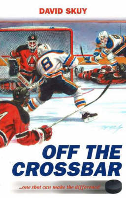Off the Crossbar: ...One Shot Can Make the Difference!