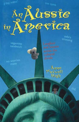 An Aussie in America: Laughter and Lessons Across the Cultural Divide
