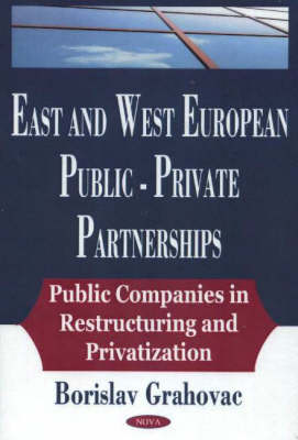 East & West European Public-Private Partnership