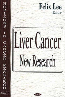 Liver Cancer: New Research