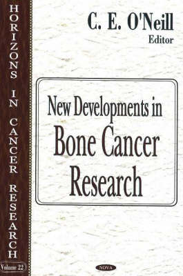 New Developments in Bone Cancer Research