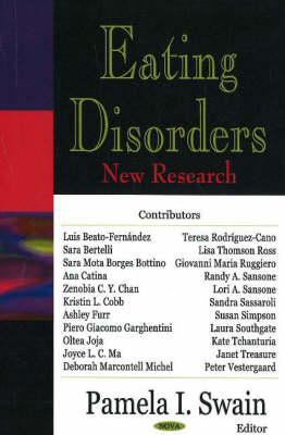 Eating Disorders: New Research