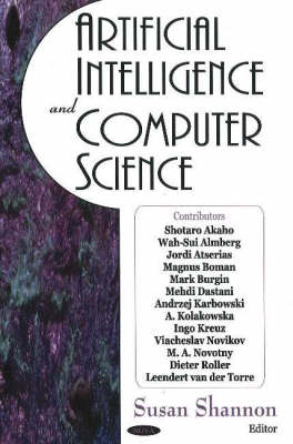 Artificial Intelligence and Computer Science