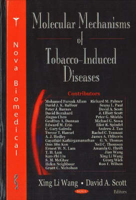 Molecular Mechanisms of Tobacco-Induced Diseases