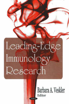 Leading-Edge Immunology Research