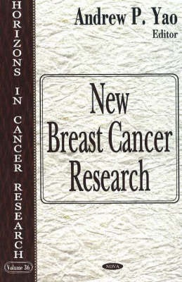 New Breast Cancer Research