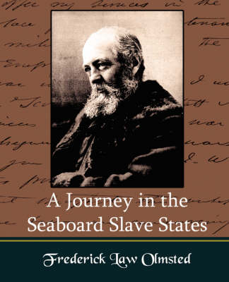A Journey in the Seaboard Slate States