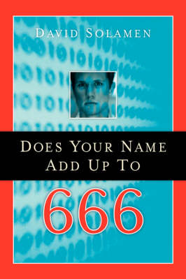 Does Your Name Add Up to 666?