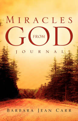 Miracles from God Journal