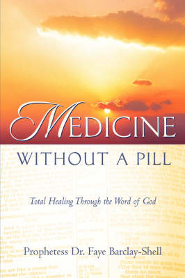 Medicine Without a Pill