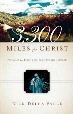 3,300 Miles for Christ