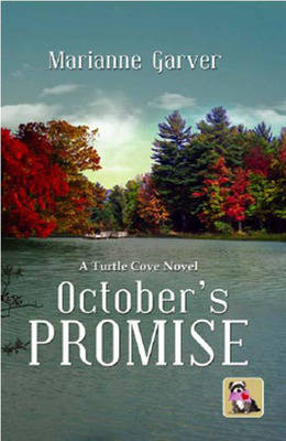 October's Promise: A Novel from Turtle Cove